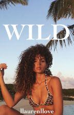 Wild; BWWM/Werwolf by llaurenllove