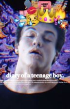 Diary of a Teenage Boy   E.D. (Explicit)  by vaporwavedolan