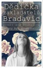 Dědička zakladatelů Bradavic by dreamertori1