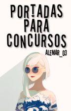Portadas Para Concursos by Alemar_03