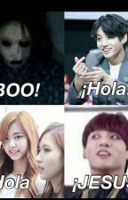 Memes Kpop by TxxBTS17