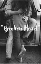 """Broken Heart"" by MelanieJimenezMaytan"