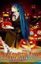 Halloween Rush [Kuroo Tetsurou] [Haikyuu] by RainAlexi123