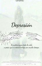 Depresión [VHope] √Terminada√ by GxturriXD