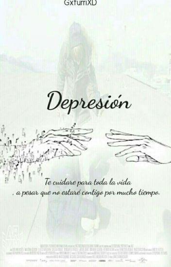 Depresión [VHope] √Terminada√