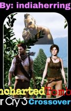 Uncharted Tomb/Far Cry Crossover 1 by indiaherring