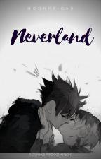 Neverland [Kuroken] by Moonrrigan