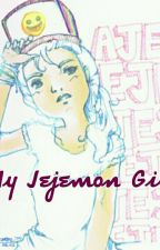 My Jejemon Girl by _invisiblechildish