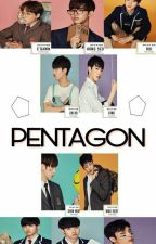 All About PENTAGON (BOY GROUP) Pre-debut -Present  by paperswaeg101