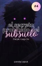 EL ASESINO DEL CUAL ME ENAMORÉ: GRITO DE AYUDA by PandyCaguai