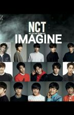 IMAGINE WITH NCT by kukuyes_