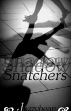 Shadow Snatchers by Jazzybean
