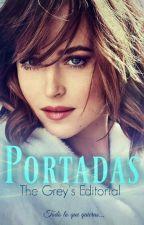 PORTADAS (CERRADO) by CGEdital