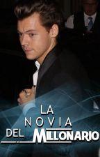 La novia del millonario (3) - Harry Styles|TERMINADA by lucillex1d