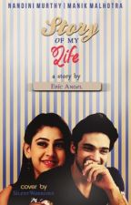 MaNan FF: Story of my life  by NikkiDolly7