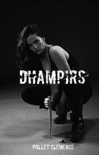 Dhampirs by ClemencePollet