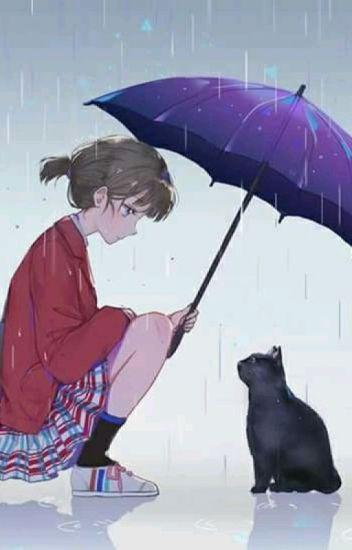 un lindo gatito(?