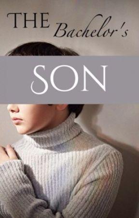The Bachelor's Son by Secretjuan