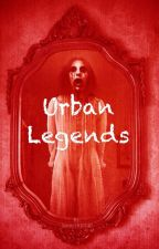 Urban Legends by Jenny1010140