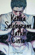 Ketika Selebgram Jatuh Cinta [TBS #1] by redvelvetcheese
