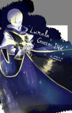Mundo Ink Traducciones cómics by Luluveli8
