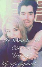 "Tu Ganaste Mi Córazon ""Gernay"" by sofi_esquivel15"