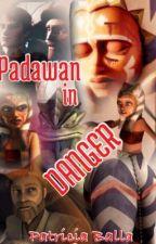 Padawan in danger *NOT CONTINUING* by PatriciaftPizza