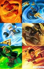 Ninjago: Ninja Rock (Completed) by TrencherXJatt