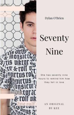 Seventy nine - Dylan O'Brien by langleysdontstop