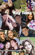 Soy luna by justemoipourtoujours