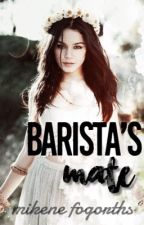 Barista's Mate by fogorths