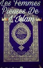 Les Femmes Pieuses De L'Islam by Black_Muslima