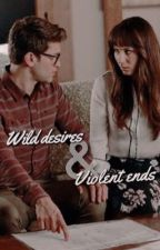 Wild desires&Violent ends; Spoby by huggingspoby
