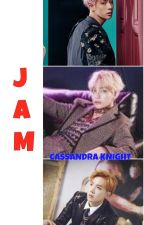 Jam (TaeJinHope) (BTS) (KPOP) (VJin/TaeJin) (VHope) by GlamArmyGirl93