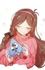 [Gravity Falls Fanfiction] I'm here for you, my Master by CharlotteVincetamor
