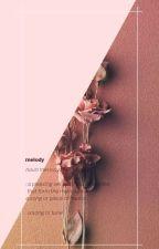 melody | your lie on april fanfiction by ____kou