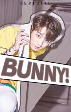 bunny by sephiiii