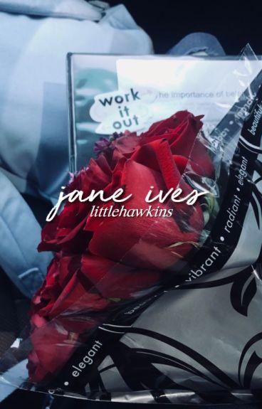 mistake/jane ives