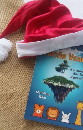 Torrão Voador - Degustação by MeirileneReis