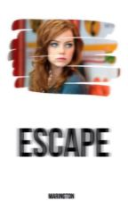 ESCAPE | NERVE by marington