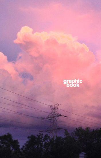 ˗ˏˋ graphic book ˎˊ˗