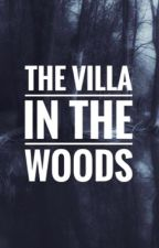 The Villa in the Woods by Natalie2090