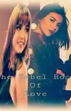 The Rabel Rock of Love by adrian_blackx