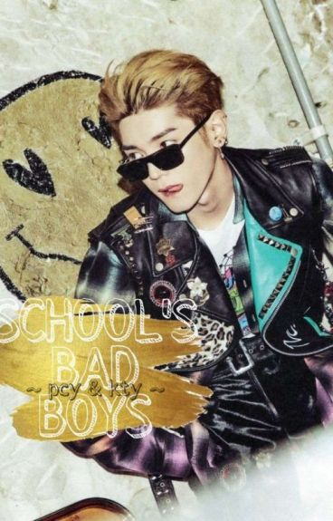 School's Bad Boys ///PAUZA///
