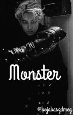 Monster I Kaisoo by Bojabaszdmeg