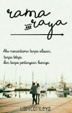RAMA & RAYA by LadyCattleya