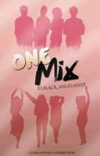 One Mix || 1D & LM F.F. ||  » în curs de editare « by Xxblack_angelnhxX