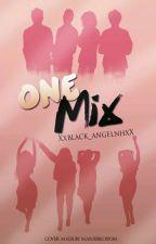 One Mix    1D & LM F.F.      by Xxblack_angelnhxX