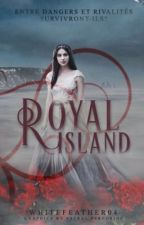 Royal Island  by WhiteFeather04