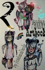 Pandowy Artbook || 2 by PoiebanaPanda